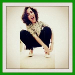 joanne sassy cover photo